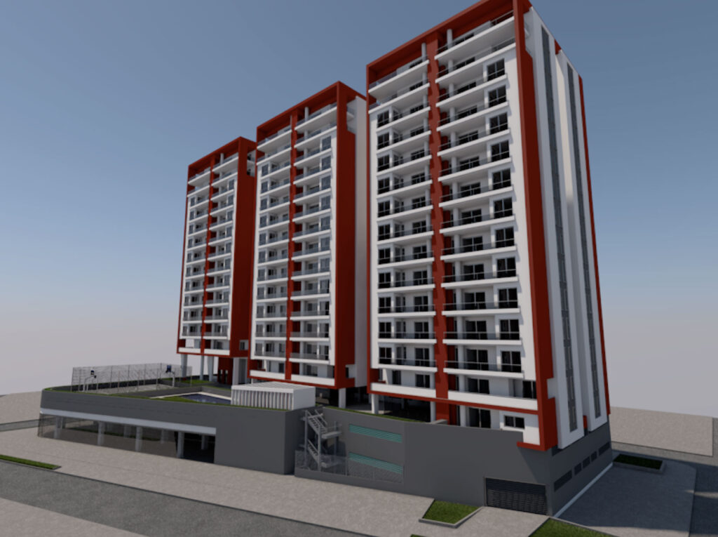 Buena Vista Towers